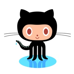 Open source projects on GitHub